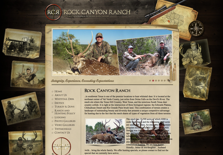 Rock Canyon Ranch